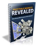 Profitable Markets Revealed
